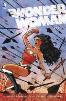 Wonder Woman 1: Krev