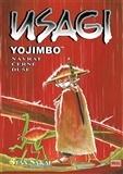 Usagi Yojimbo 24: Návrat černé duše