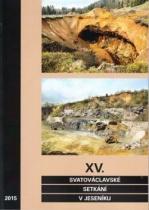 XV. Svatováclavské setkání v Jeseníku - Sborník referátů