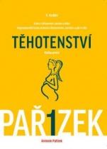 Kniha o těhotenství, porodu a dítěti - Těhotenství