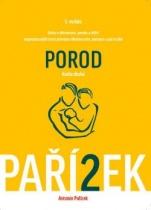 Kniha o těhotenství, porodu a dítěti - Porod