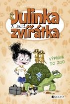 Julinka a její zvířátka - Výprava do ZOO