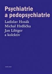 Psychiatrie a pedopsychiatrie