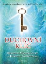 Duchovní klíč