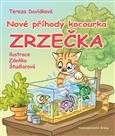 Nové příhody kocourka Zrzečka
