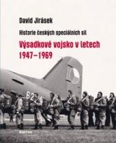 Historie českých speciálních sil - I. díl