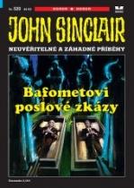 John Sinclair - Bafometovi poslové zkázy