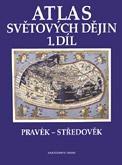 Atlas světových dějin, 1. díl