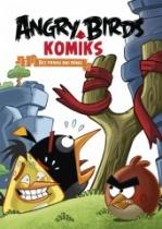 Angry Birds - Bez praku ani ránu