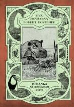 Johanka na cestě kolem světa
