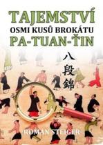 Tajemství Osmi kusů brokátu Pa-tuan-ťin