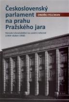 Československý parlament na prahu Pražského jara