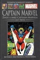 Captain Marvel: Život a smrt Captaina Marvela - část první