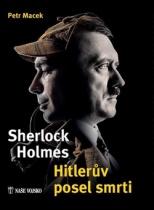 Sherlock Holmes – Hitlerův posel smrti