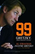 99 Gretzky: Příběh hokejové legendy
