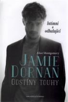 Jamie Dornan - Odstíny touhy
