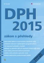 DPH 2015 – zákon s přehledy