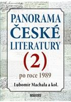 Panorama české literatury 2