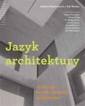 Jazyk architektury