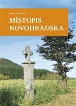 Místopis Novohradska