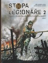 Stopa legionáře II