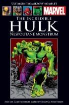 The Incredible Hulk - Nespoutané monstrum