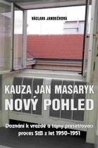 Kauza Jan Masaryk