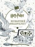 Harry Potter: Mudlovské omalovánky