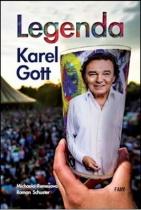 Legenda Karel Gott