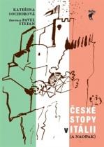 Itálie - České stopy v Itálii (a naopak)