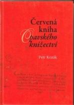 Červená kniha Opavského knížectví