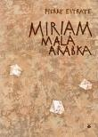 Miriam – malá Arabka