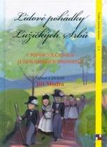 Lidové pohádky Lužických Srbů v podání současných lužickosrbských spisovatelů