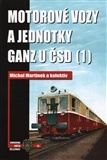 Motorové vozy a jednotky Ganz u ČSD 1