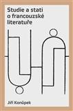 Studie a stati o francouzské literatuře