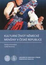 Kulturní život německé menšiny v České republice