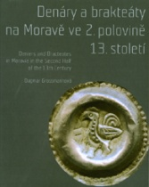 Denáry a brakteáty na Moravě ve 2. polovině 13. století
