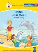 Delfíni nosí štěstí