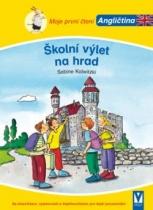 Školní výlet na hrad