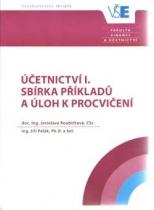 Účetnictví I. Sbírka příkladů a úloh k procvičení