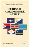 Surinam a Nizozemské Antily