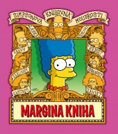 Margina kniha