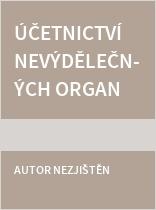 ÚZ č. 1125 Účetnictví nevýdělečných organizací
