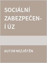 ÚZ č. 1124 Sociální zabezpečení