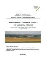 Mentální obraz českých vesnic - vzpomínky na krajinu