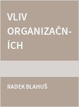 Vliv organizačních faktorů na produkci procesně-inovačních návrhů u dělnických pozic ve výrobních společnostech
