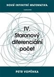 Nová infinitní matematika: IV. Staronový diferenciální počet