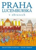 Praha lucemburská v obrazech