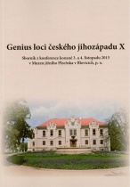 Genius loci českého jihozápadu X
