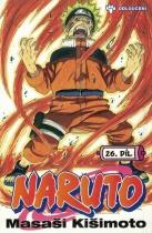 Naruto: Odloučení